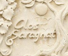 Clos Saragnat, cidre & vin biologique