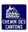 Chemin des cantons