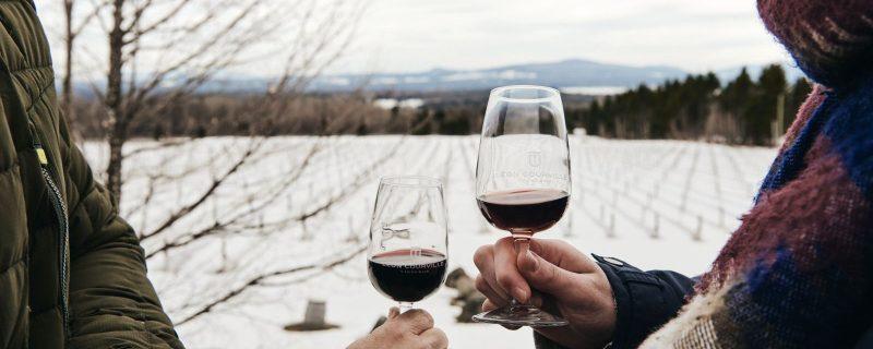 Qu'est-ce qu'un vin nordique?